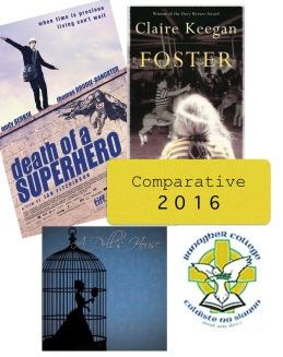 Comparative 2016
