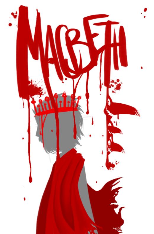 Macbeth_Cover_by_brekkers
