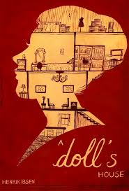 A Doll's house.poster